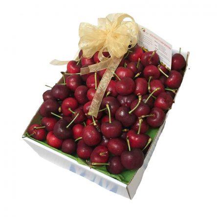 Hộp Cherry Mỹ 1kg