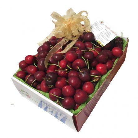 Hộp Cherry Mỹ 2kg